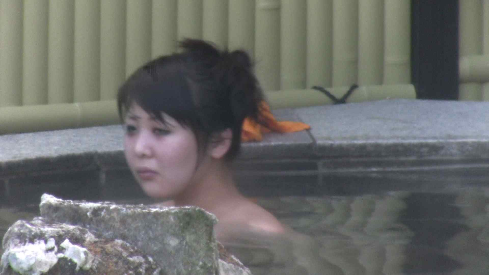 Aquaな露天風呂Vol.118 女体盗撮 隠し撮りAV無料 68連発 38