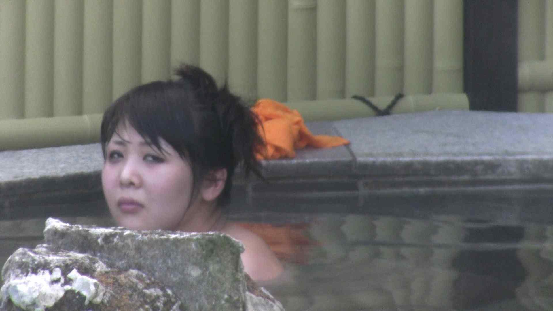 Aquaな露天風呂Vol.118 OL女体  68連発 39