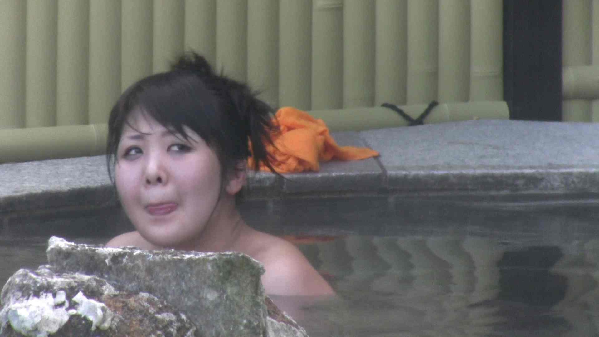 Aquaな露天風呂Vol.118 OL女体 | 露天  68連発 40