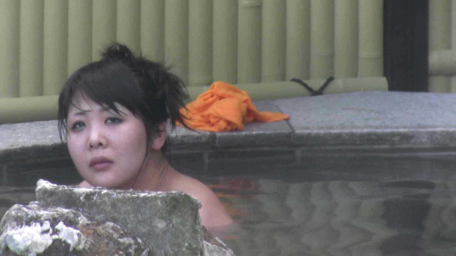Aquaな露天風呂Vol.118 OL女体  68連発 42