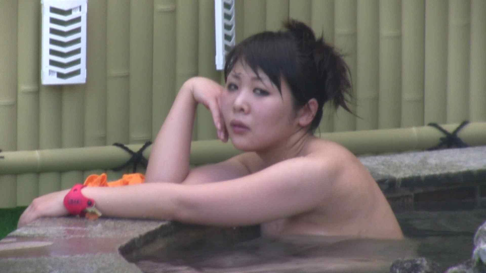 Aquaな露天風呂Vol.118 OL女体 | 露天  68連発 64