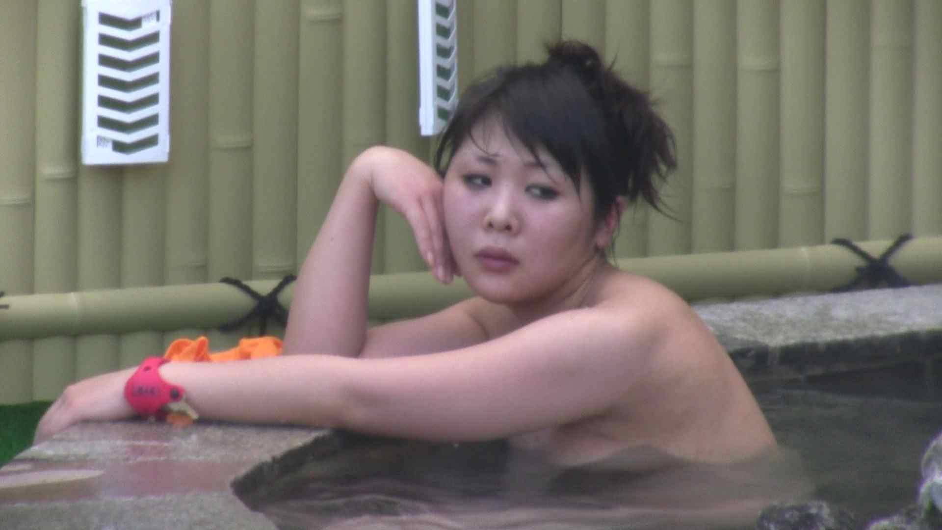 Aquaな露天風呂Vol.118 女体盗撮 隠し撮りAV無料 68連発 65