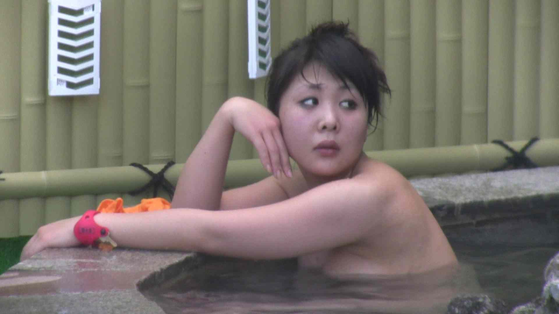 Aquaな露天風呂Vol.118 OL女体  68連発 66