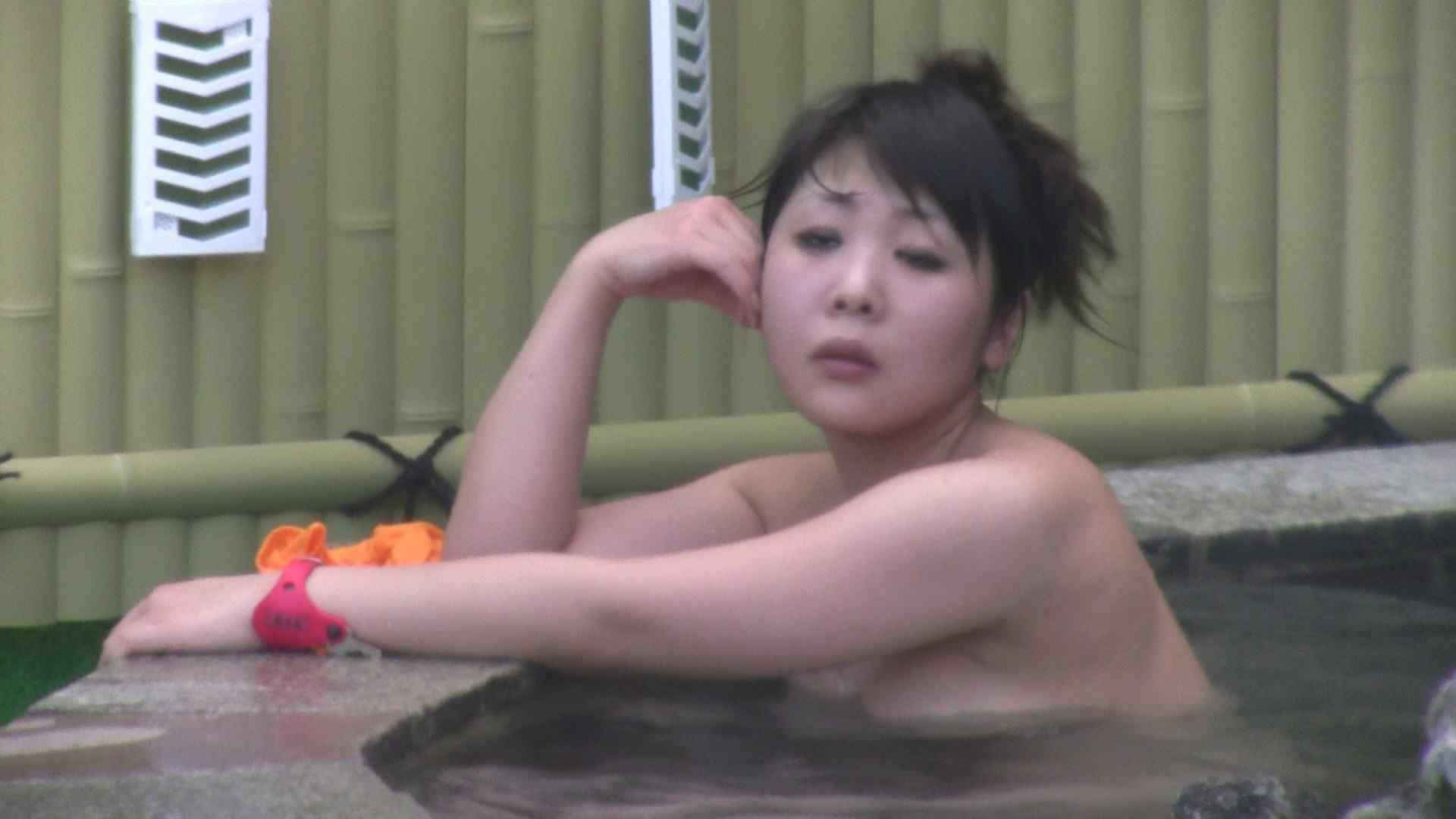 Aquaな露天風呂Vol.118 OL女体 | 露天  68連発 67