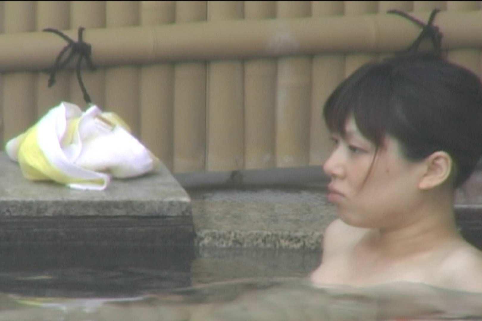 Aquaな露天風呂Vol.121 露天  89連発 36