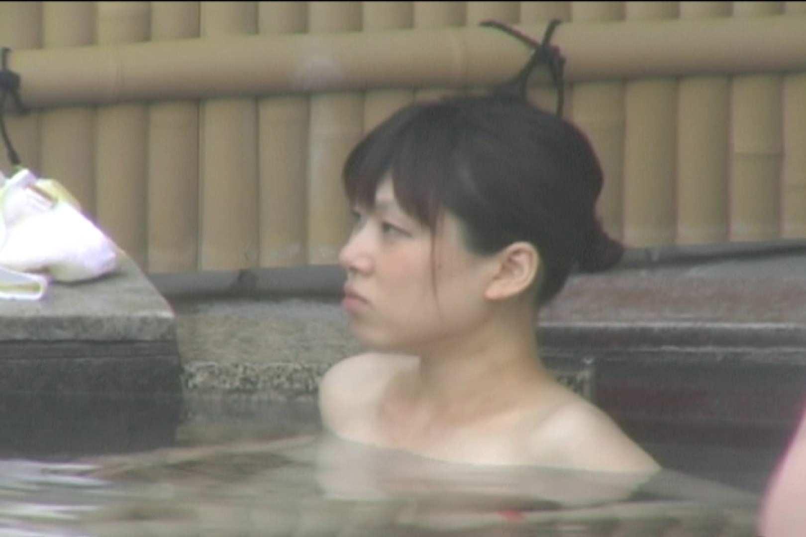 Aquaな露天風呂Vol.121 露天 | OL女体  89連発 40