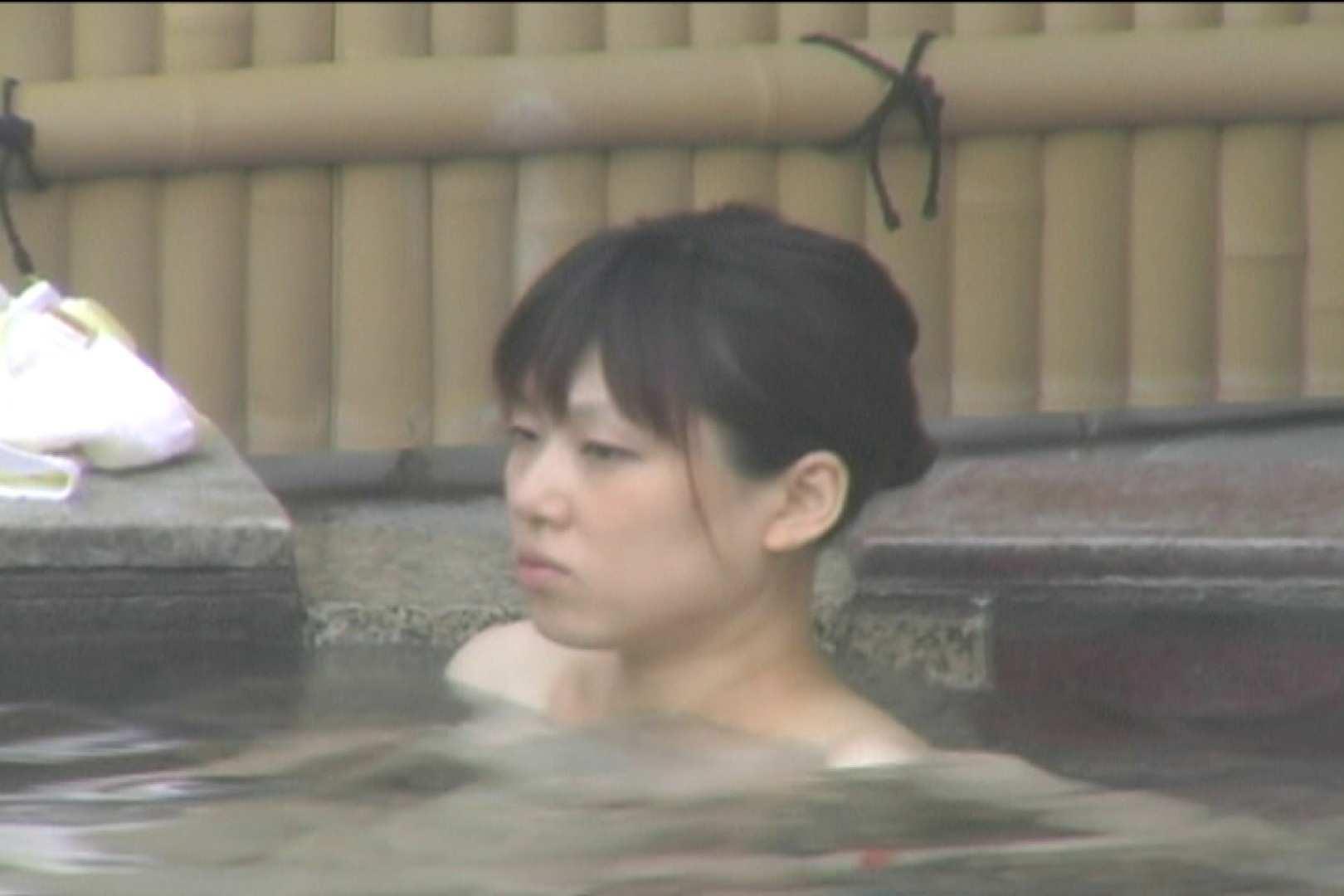 Aquaな露天風呂Vol.121 露天  89連発 42