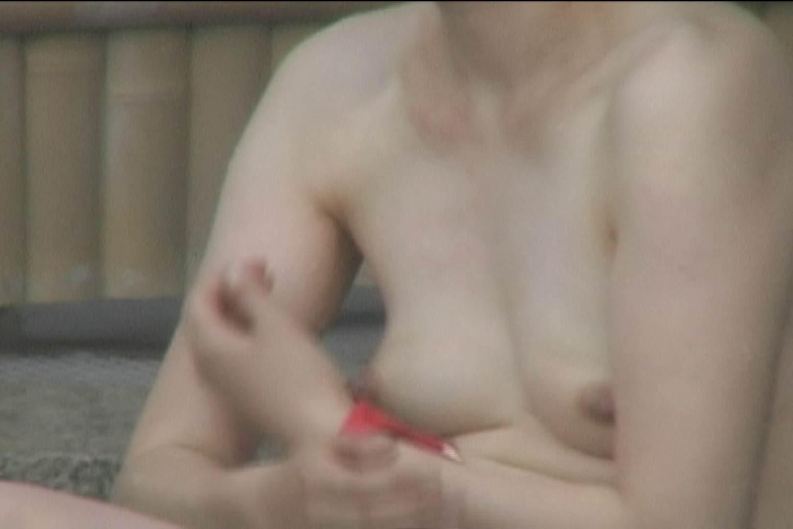 Aquaな露天風呂Vol.121 女体盗撮 隠し撮りAV無料 89連発 59