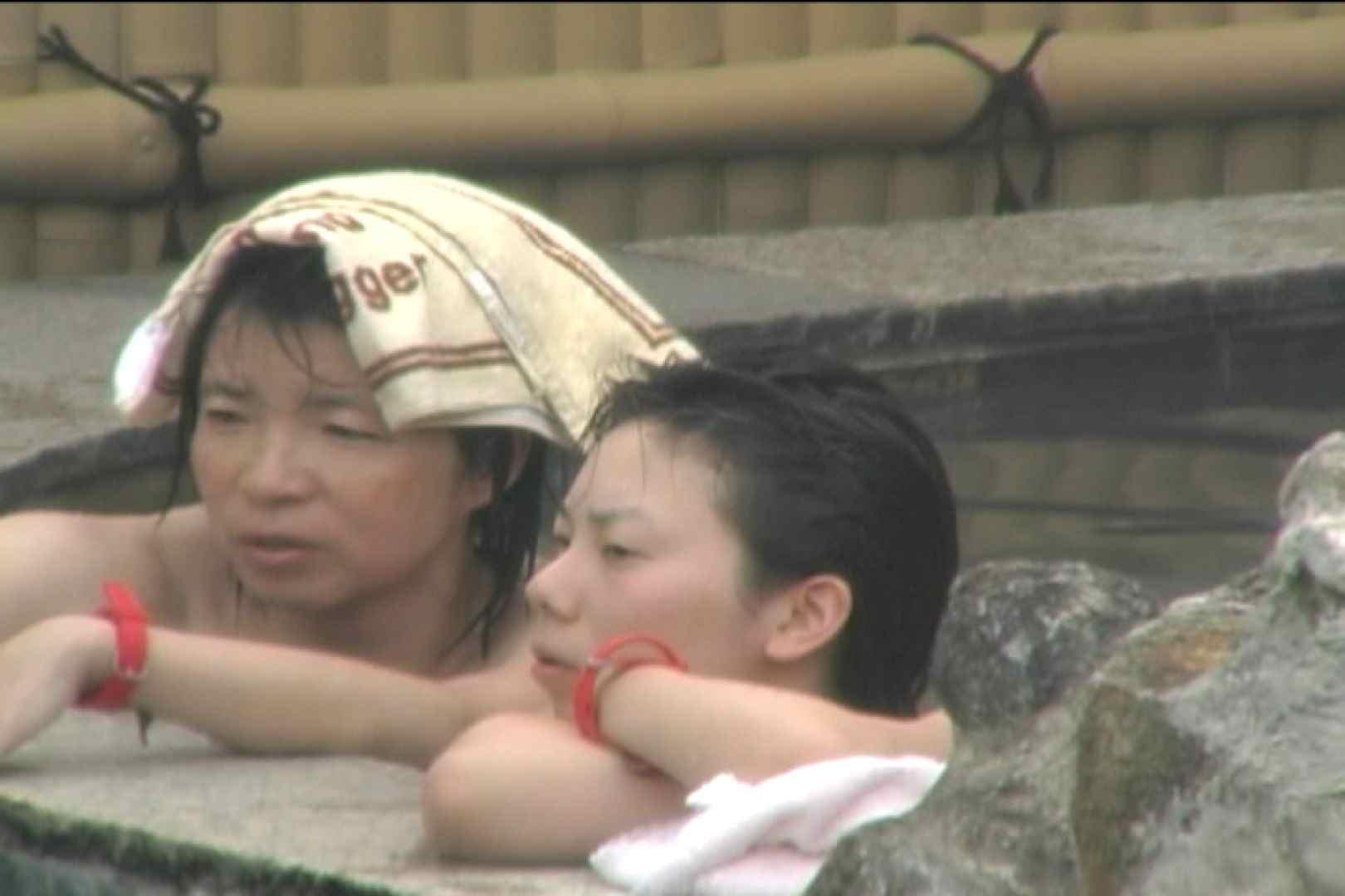 Aquaな露天風呂Vol.122 女体盗撮 覗きおまんこ画像 77連発 20