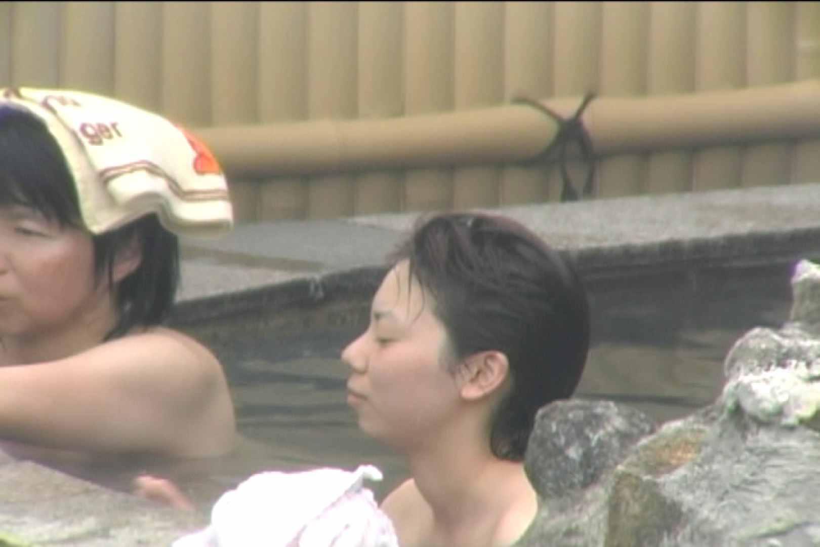 Aquaな露天風呂Vol.122 女体盗撮 覗きおまんこ画像 77連発 56