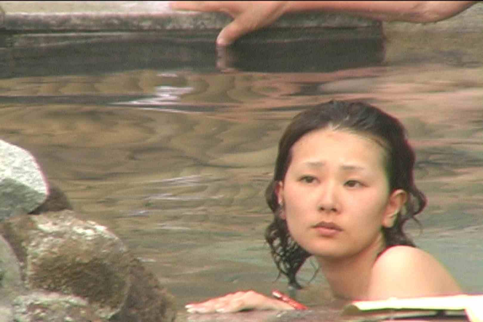 Aquaな露天風呂Vol.131 露天 | OL女体  82連発 1