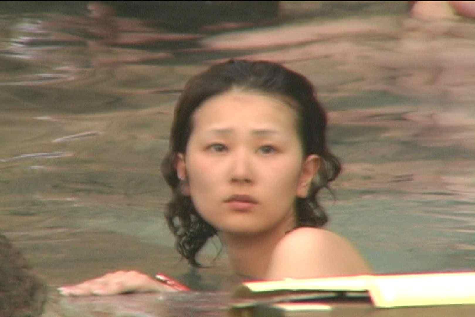 Aquaな露天風呂Vol.131 露天  82連発 3