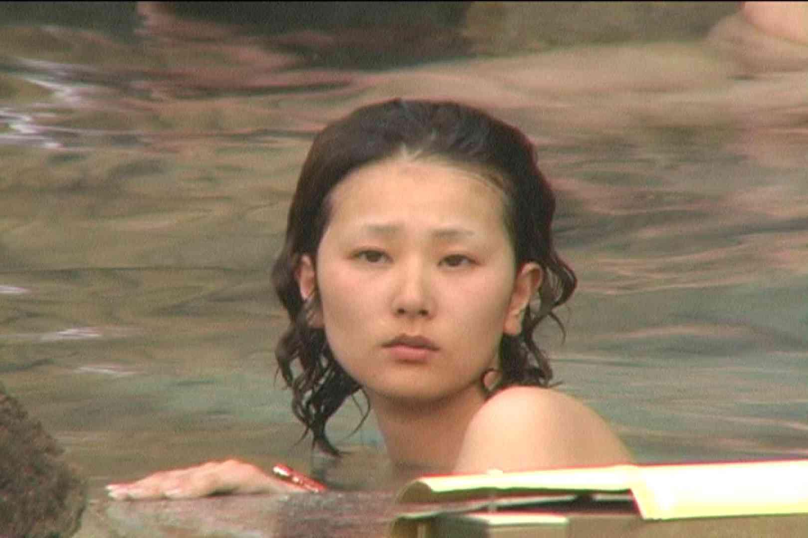 Aquaな露天風呂Vol.131 露天 | OL女体  82連発 4