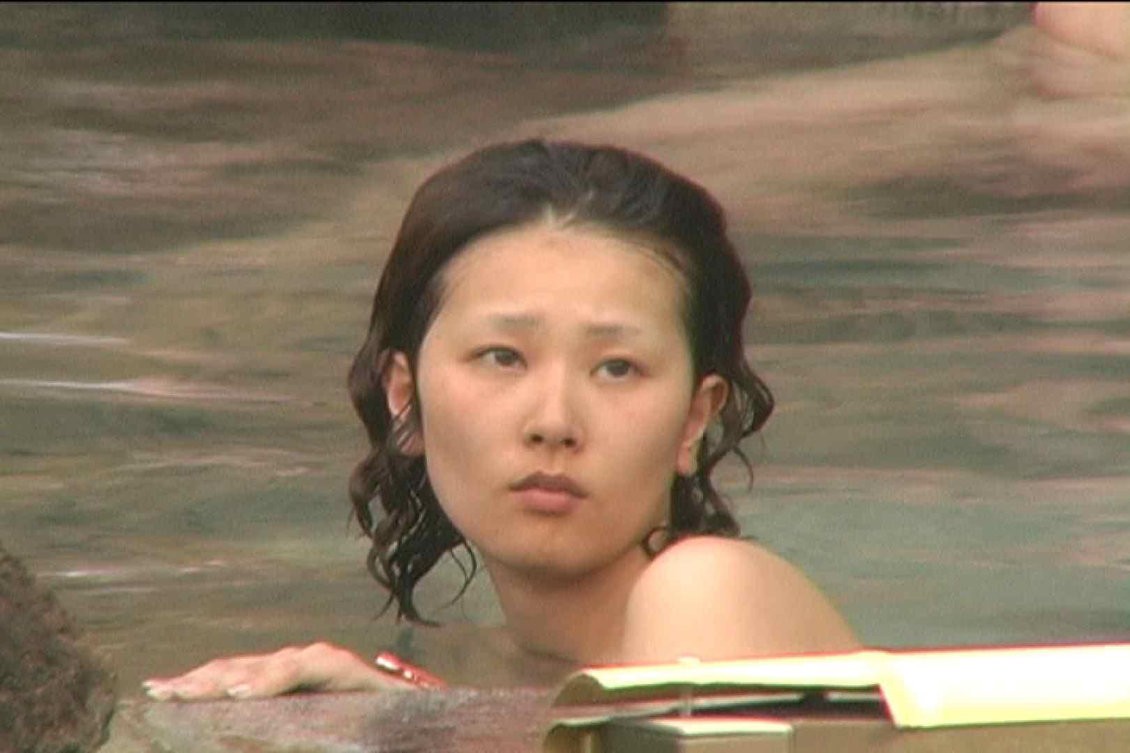Aquaな露天風呂Vol.131 露天 | OL女体  82連発 22