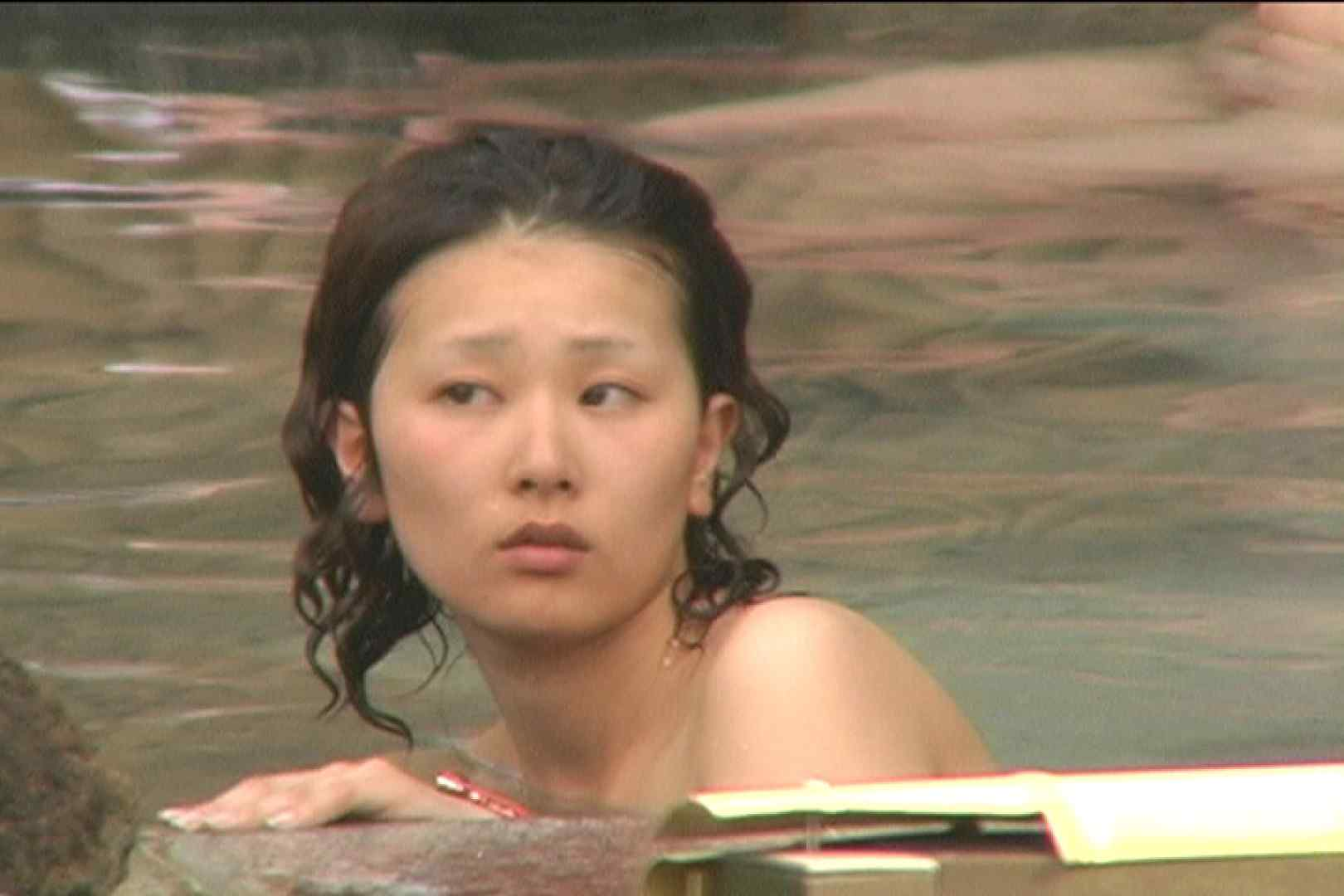 Aquaな露天風呂Vol.131 露天  82連発 27