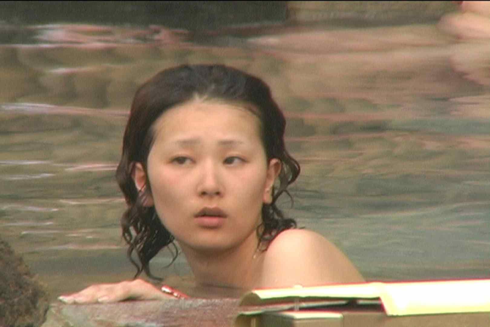 Aquaな露天風呂Vol.131 露天 | OL女体  82連発 28