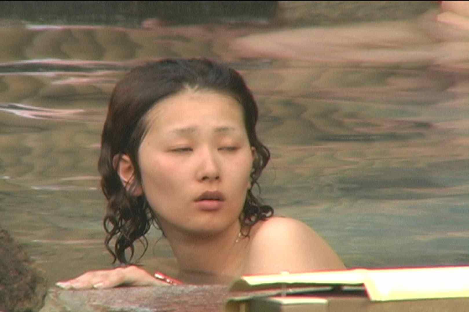 Aquaな露天風呂Vol.131 露天  82連発 30