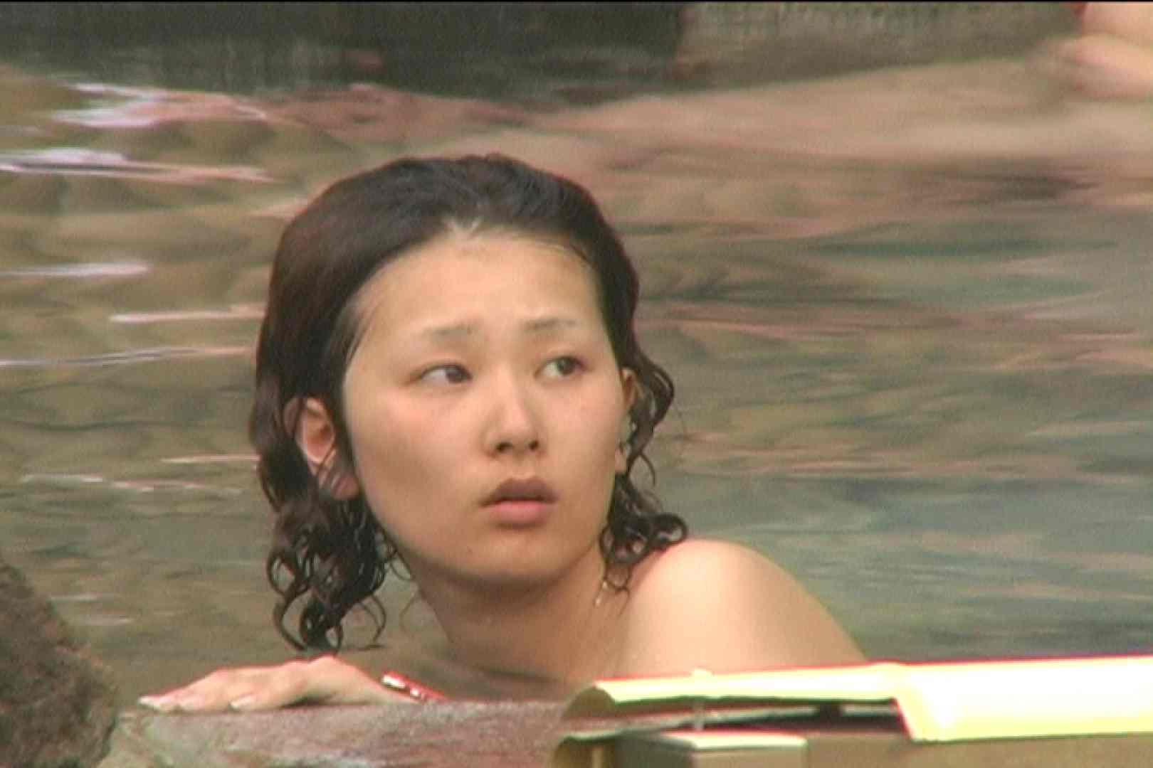 Aquaな露天風呂Vol.131 露天 | OL女体  82連発 31