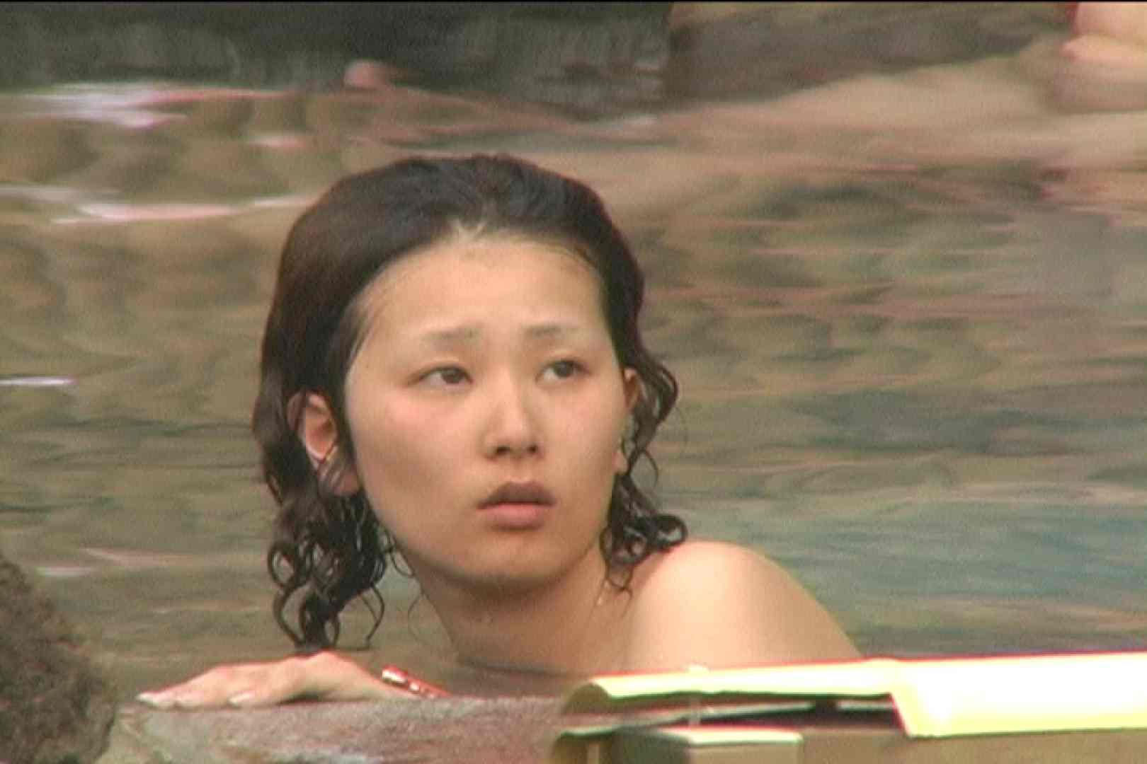 Aquaな露天風呂Vol.131 女体盗撮 覗きスケベ動画紹介 82連発 32
