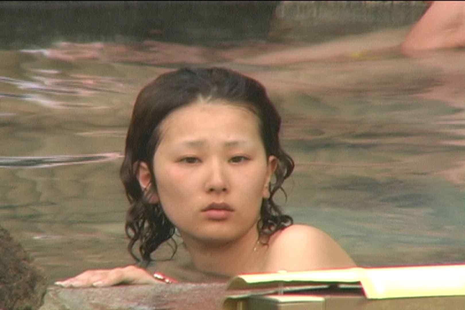 Aquaな露天風呂Vol.131 露天 | OL女体  82連発 34