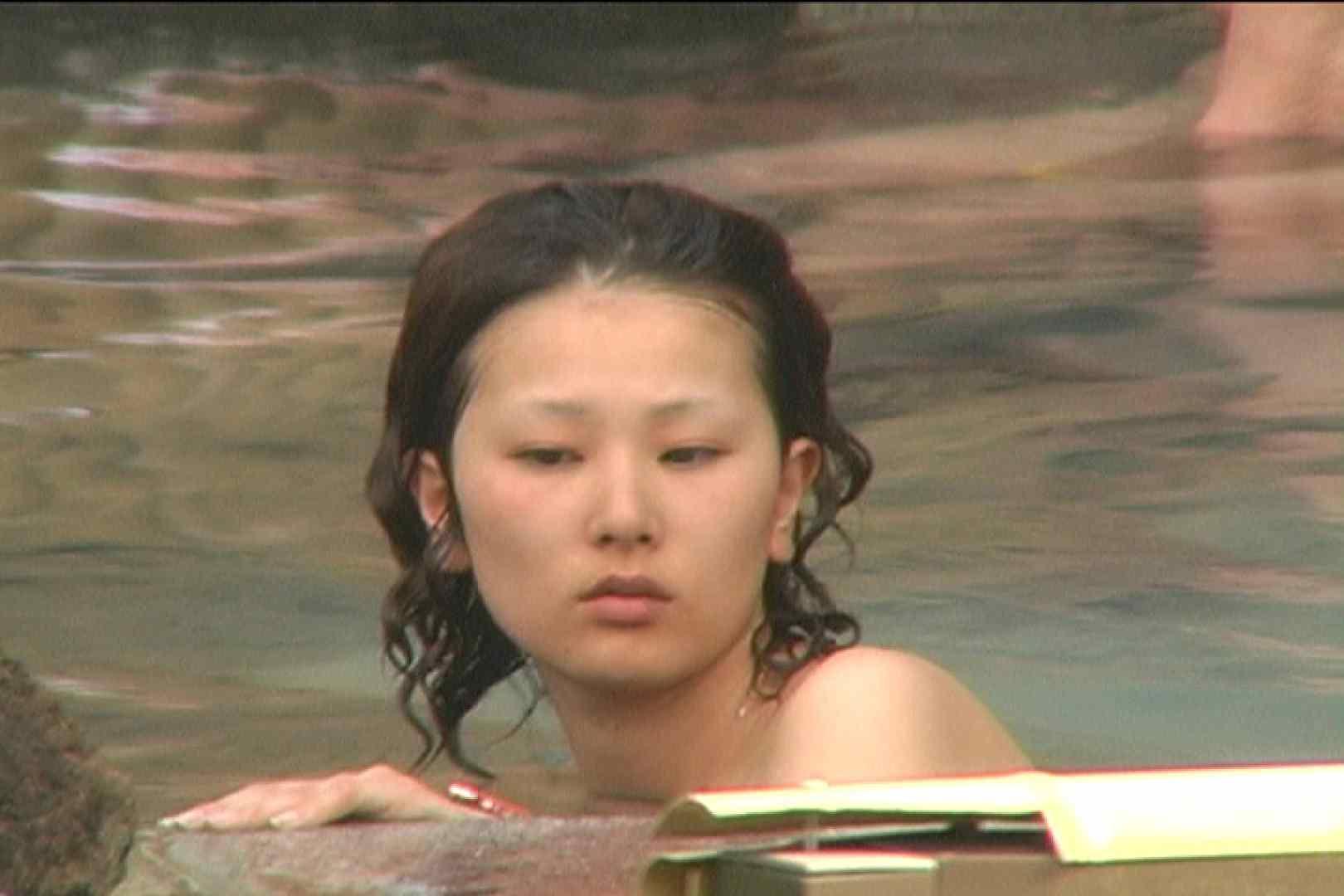 Aquaな露天風呂Vol.131 女体盗撮 覗きスケベ動画紹介 82連発 35