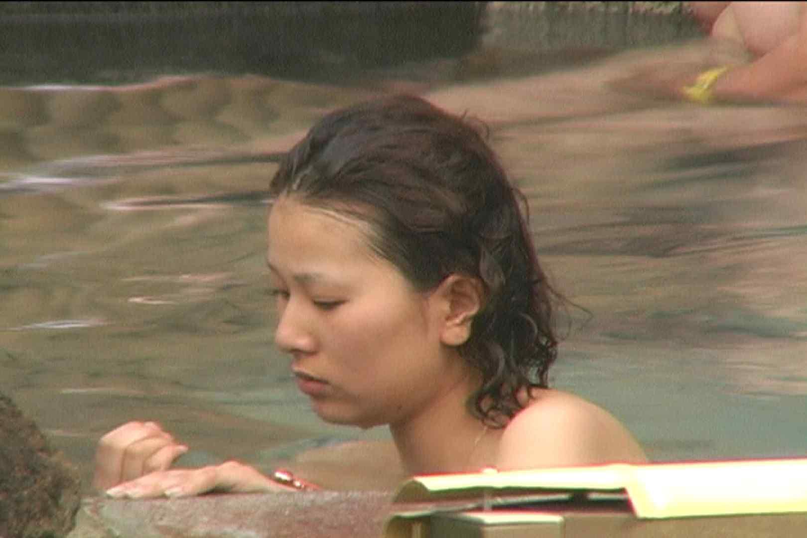 Aquaな露天風呂Vol.131 露天  82連発 36
