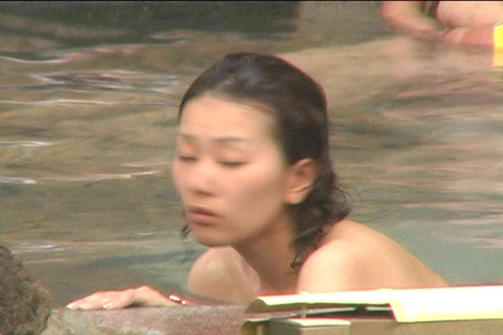 Aquaな露天風呂Vol.131 女体盗撮 覗きスケベ動画紹介 82連発 38