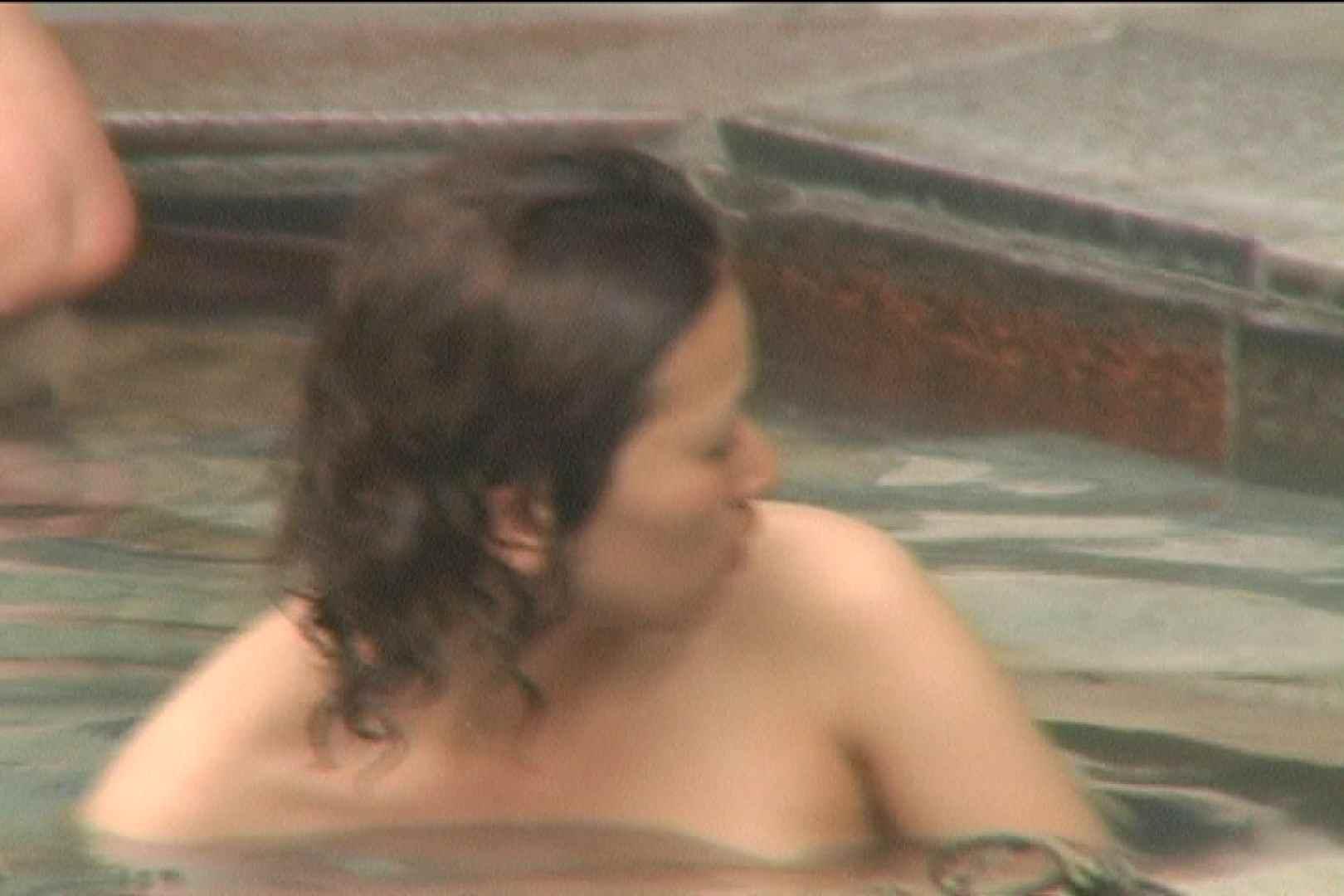 Aquaな露天風呂Vol.131 露天  82連発 42