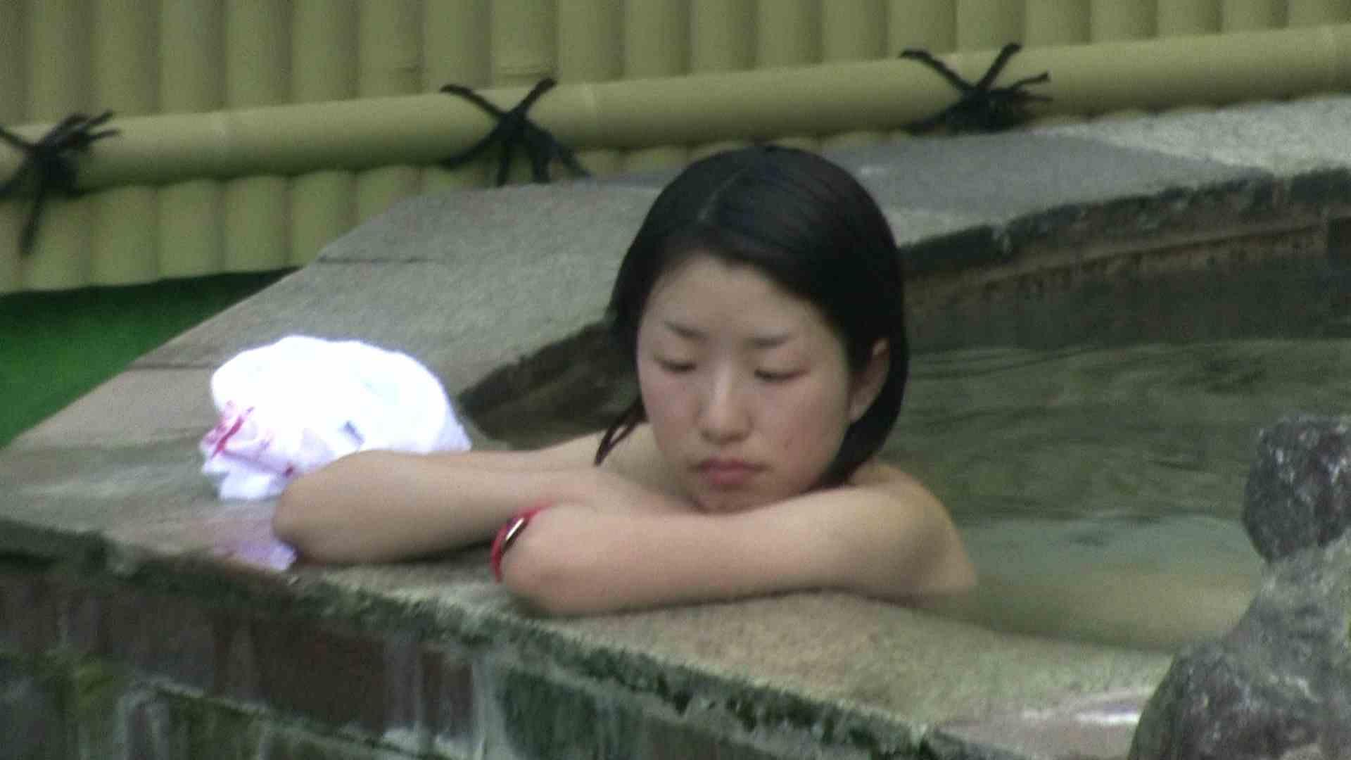 Aquaな露天風呂Vol.133 女体盗撮 | 露天  41連発 1