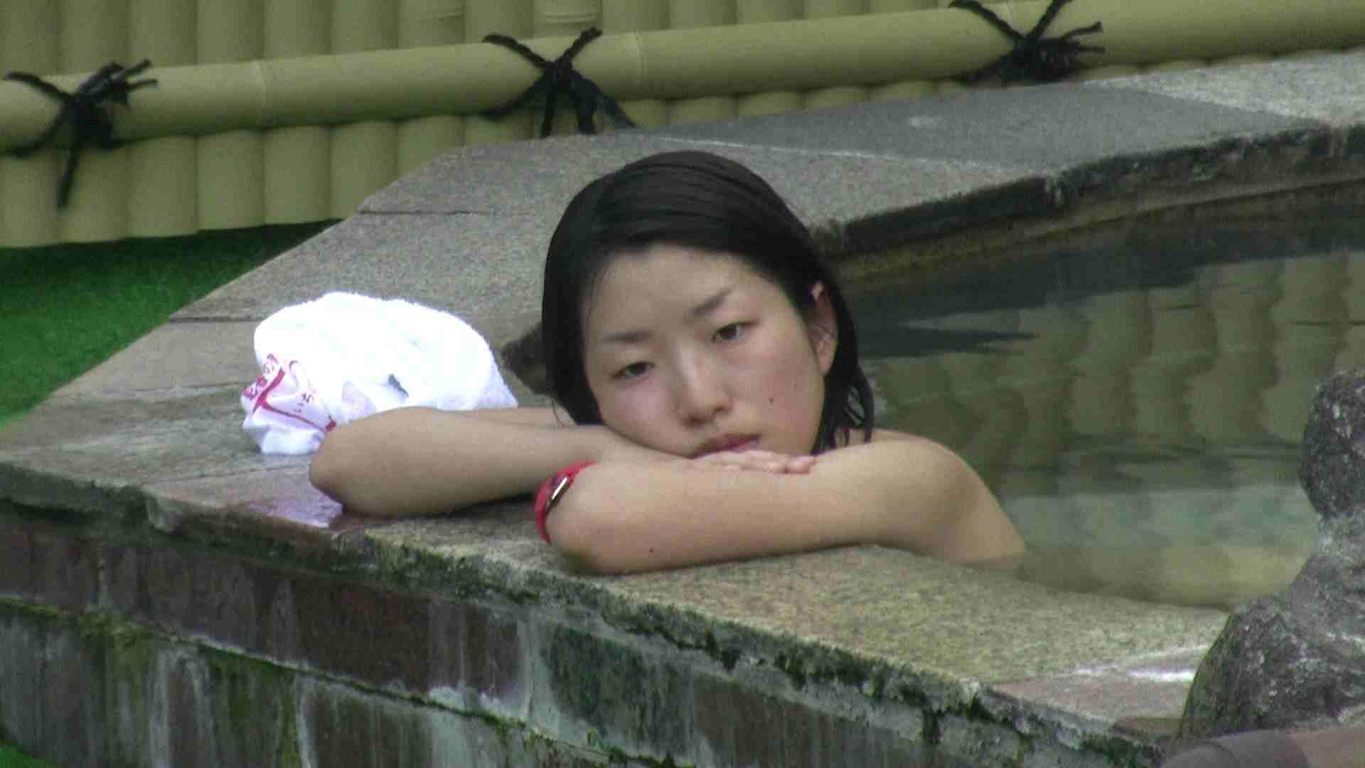 Aquaな露天風呂Vol.133 女体盗撮  41連発 21