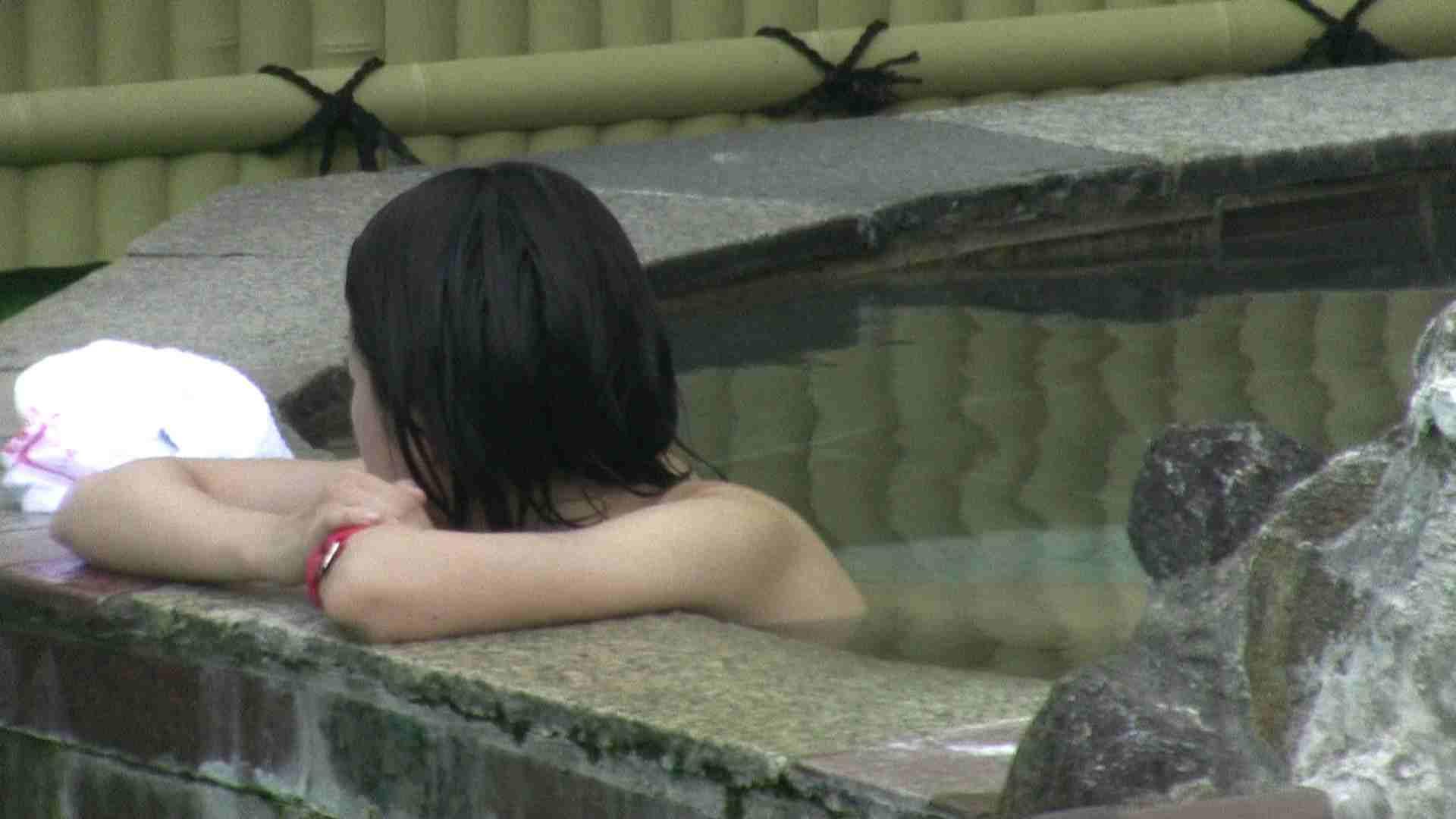 Aquaな露天風呂Vol.133 女体盗撮 | 露天  41連発 25