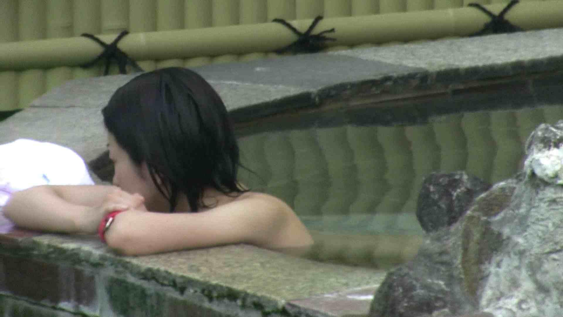 Aquaな露天風呂Vol.133 女体盗撮  41連発 27