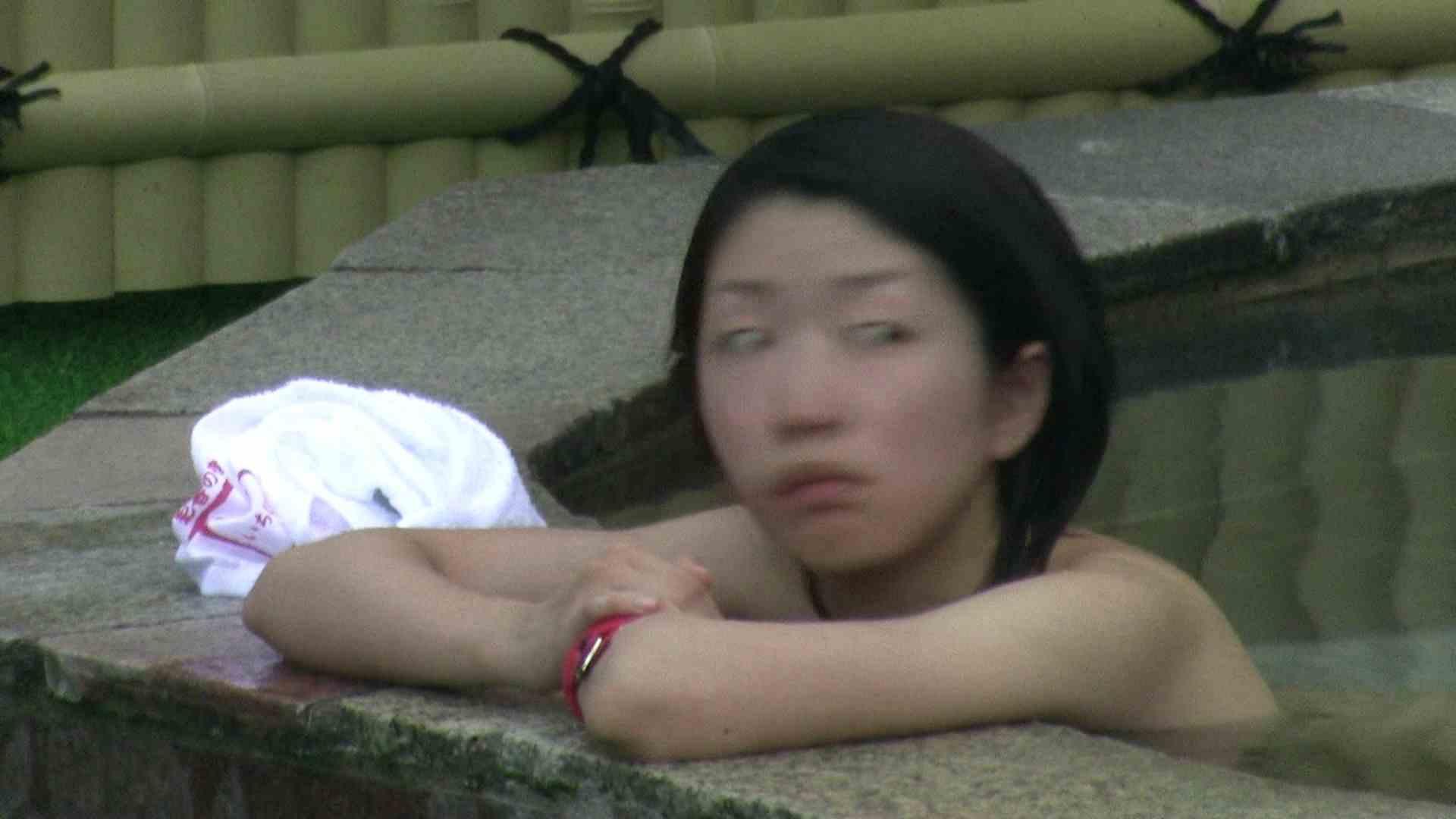 Aquaな露天風呂Vol.133 女体盗撮 | 露天  41連発 31