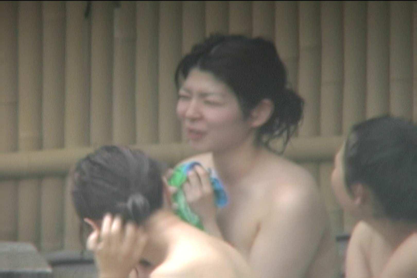 Aquaな露天風呂Vol.140 OL女体   女体盗撮  77連発 31