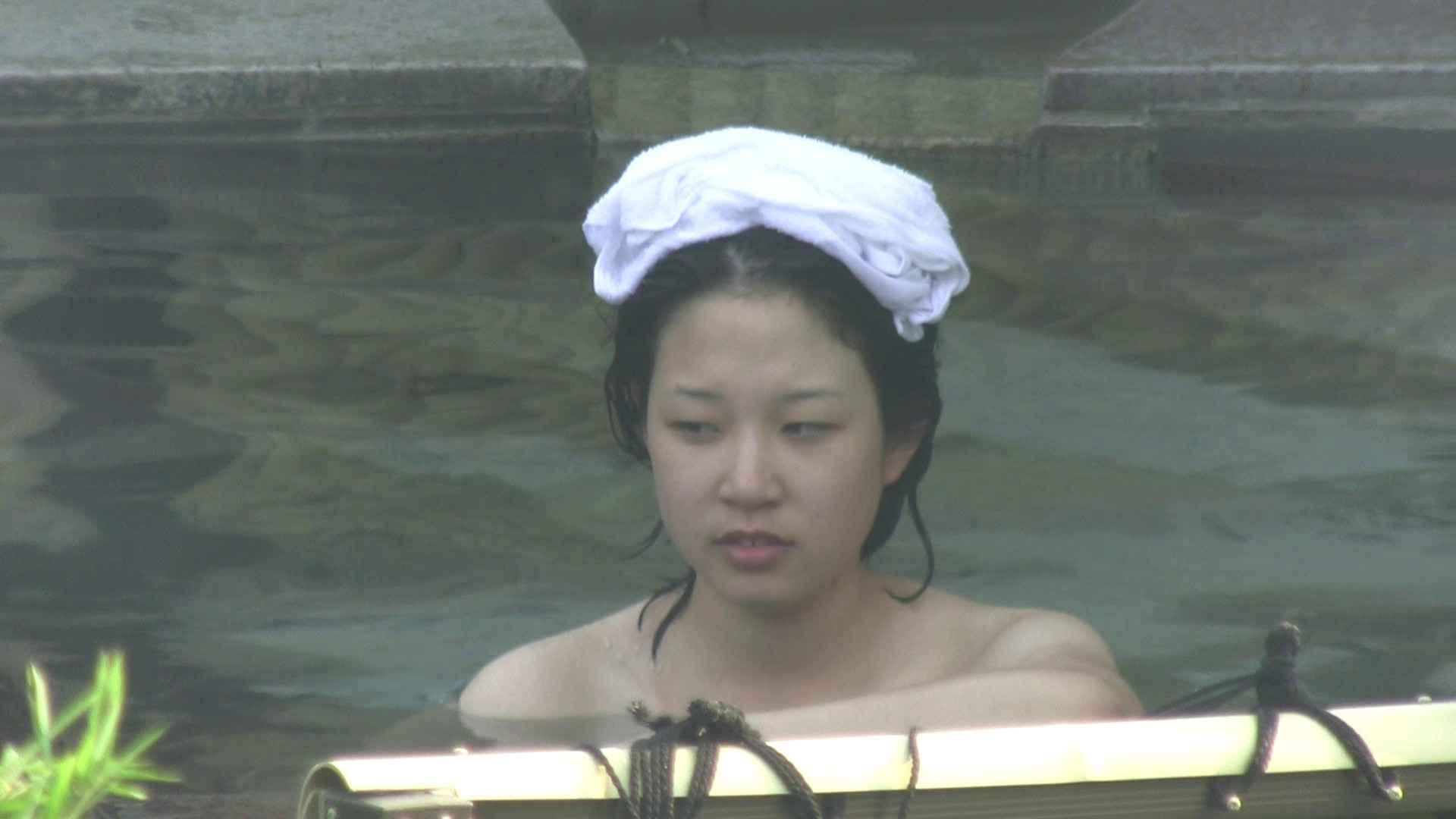 Aquaな露天風呂Vol.172 OL女体 スケベ動画紹介 60連発 17