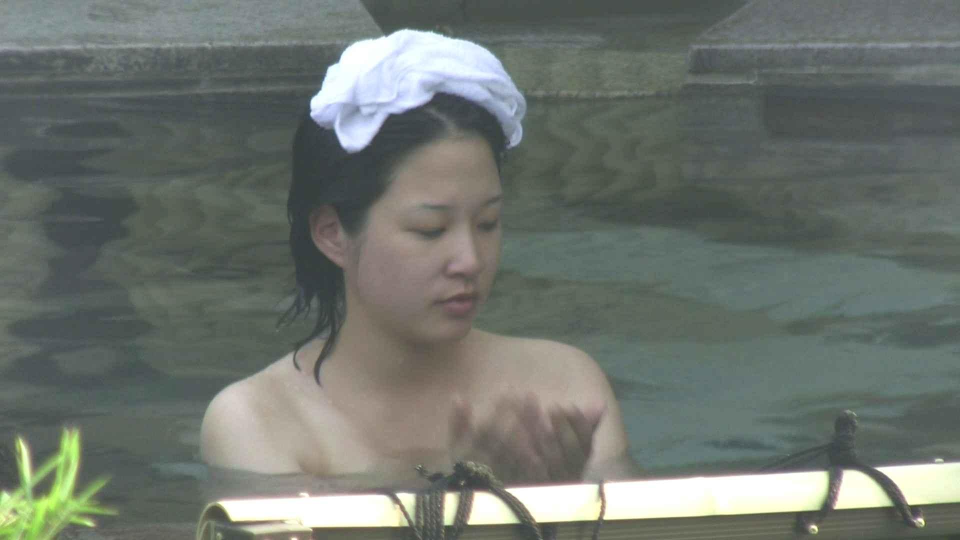 Aquaな露天風呂Vol.172 女体盗撮  60連発 18