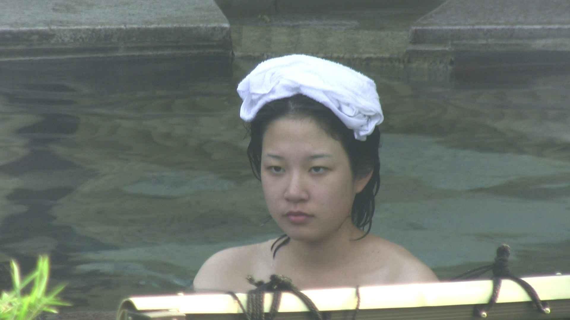 Aquaな露天風呂Vol.172 女体盗撮  60連発 24