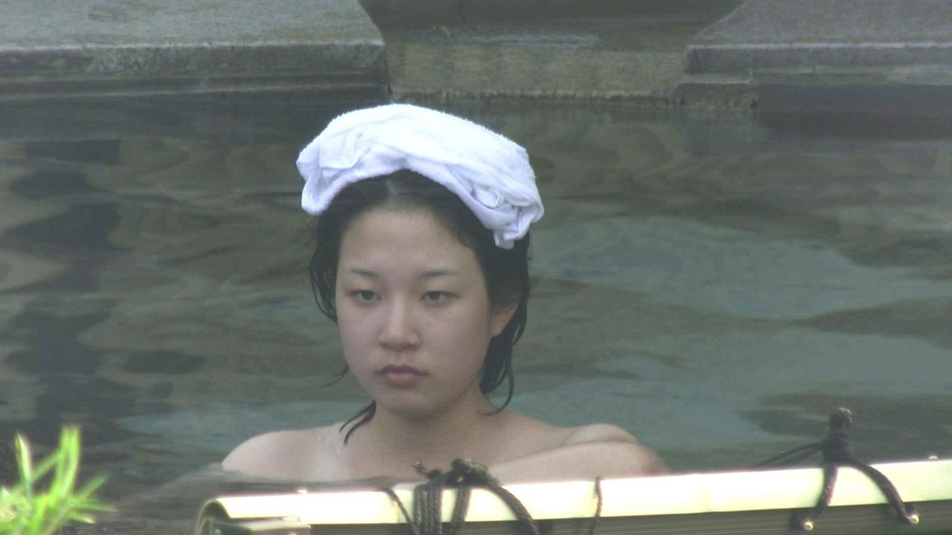 Aquaな露天風呂Vol.172 女体盗撮  60連発 27