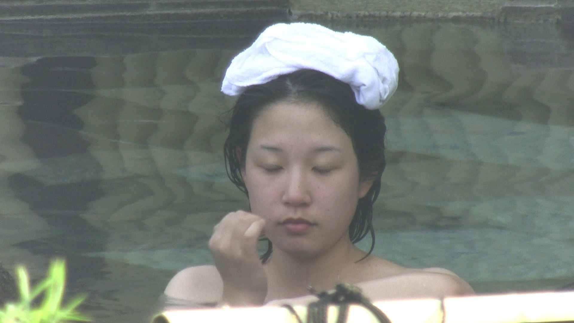 Aquaな露天風呂Vol.172 OL女体 スケベ動画紹介 60連発 35