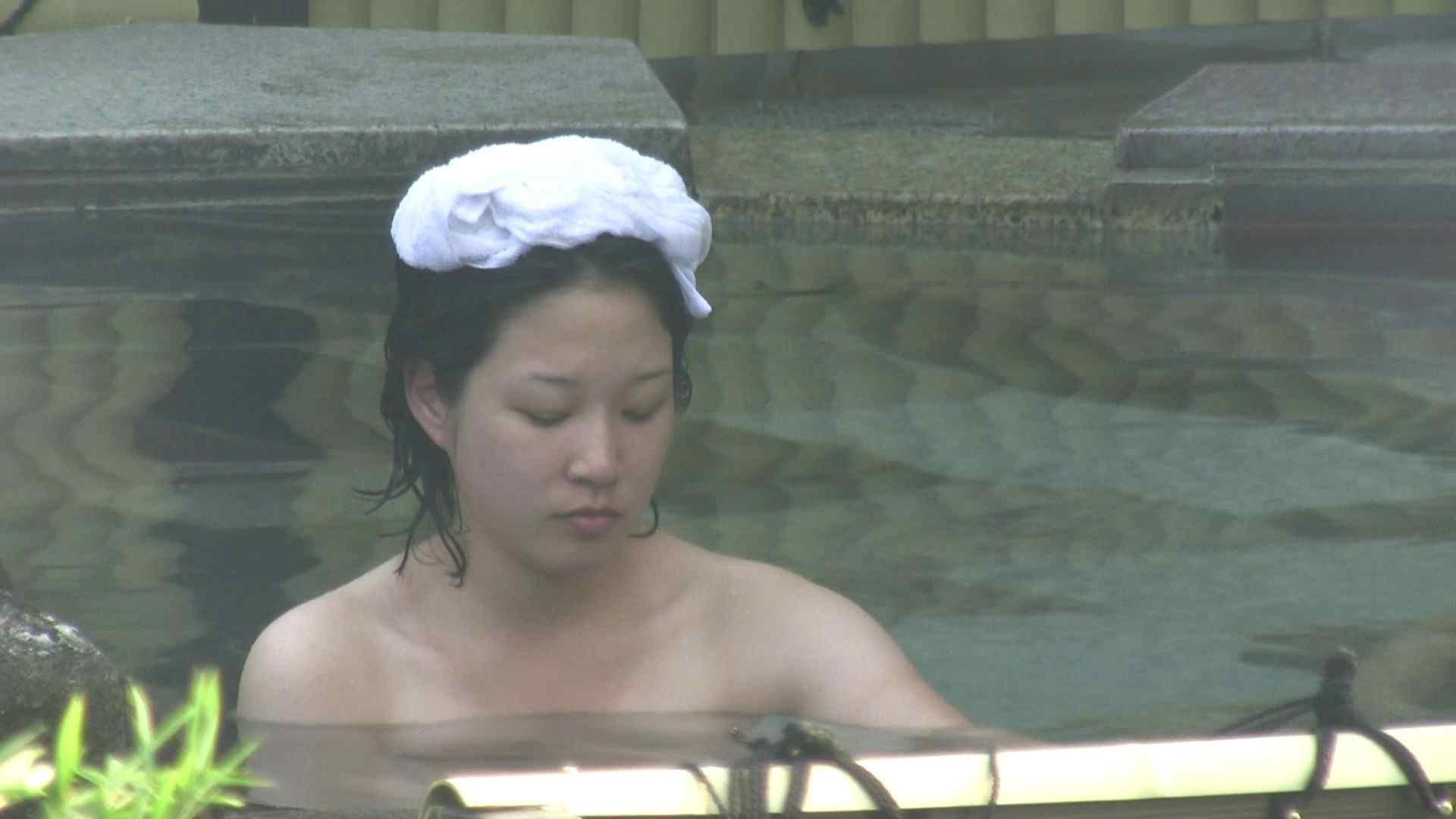Aquaな露天風呂Vol.172 OL女体 スケベ動画紹介 60連発 59