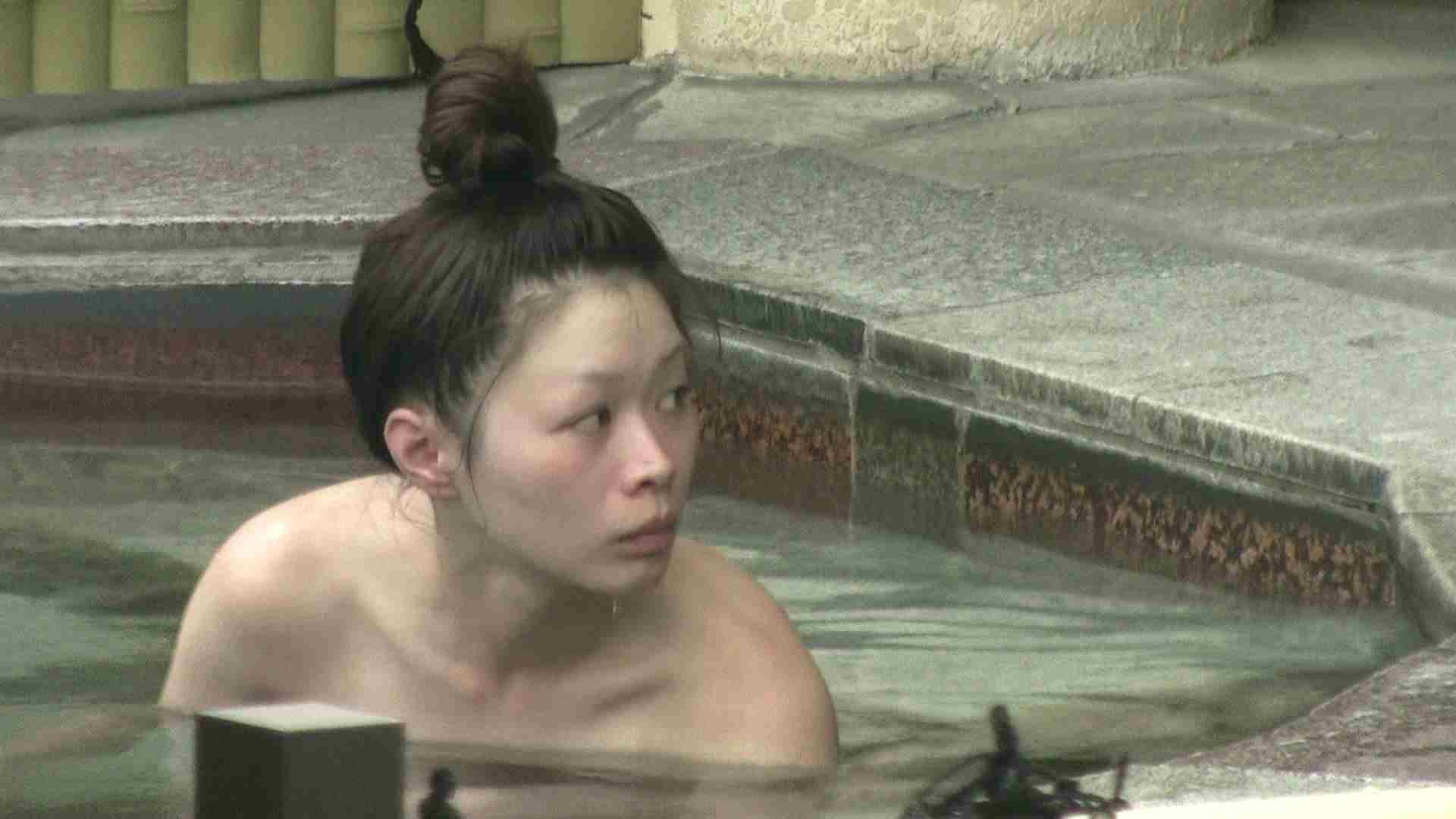 Aquaな露天風呂Vol.189 OL女体 盗撮動画紹介 80連発 20