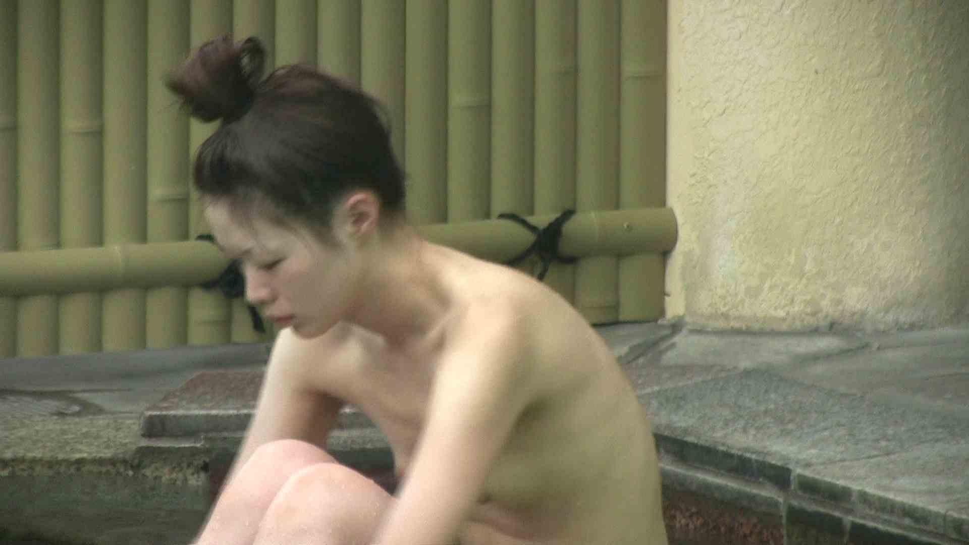 Aquaな露天風呂Vol.189 女体盗撮  80連発 27
