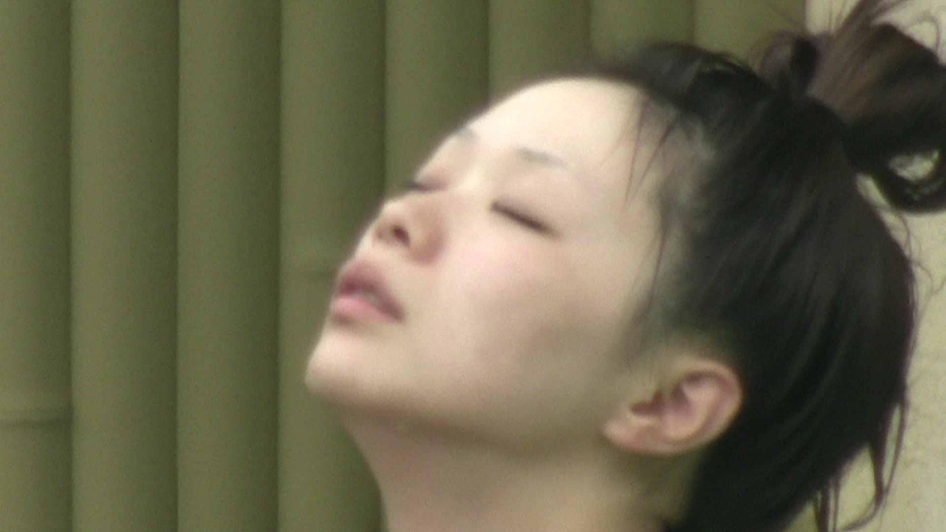 Aquaな露天風呂Vol.189 OL女体 盗撮動画紹介 80連発 47