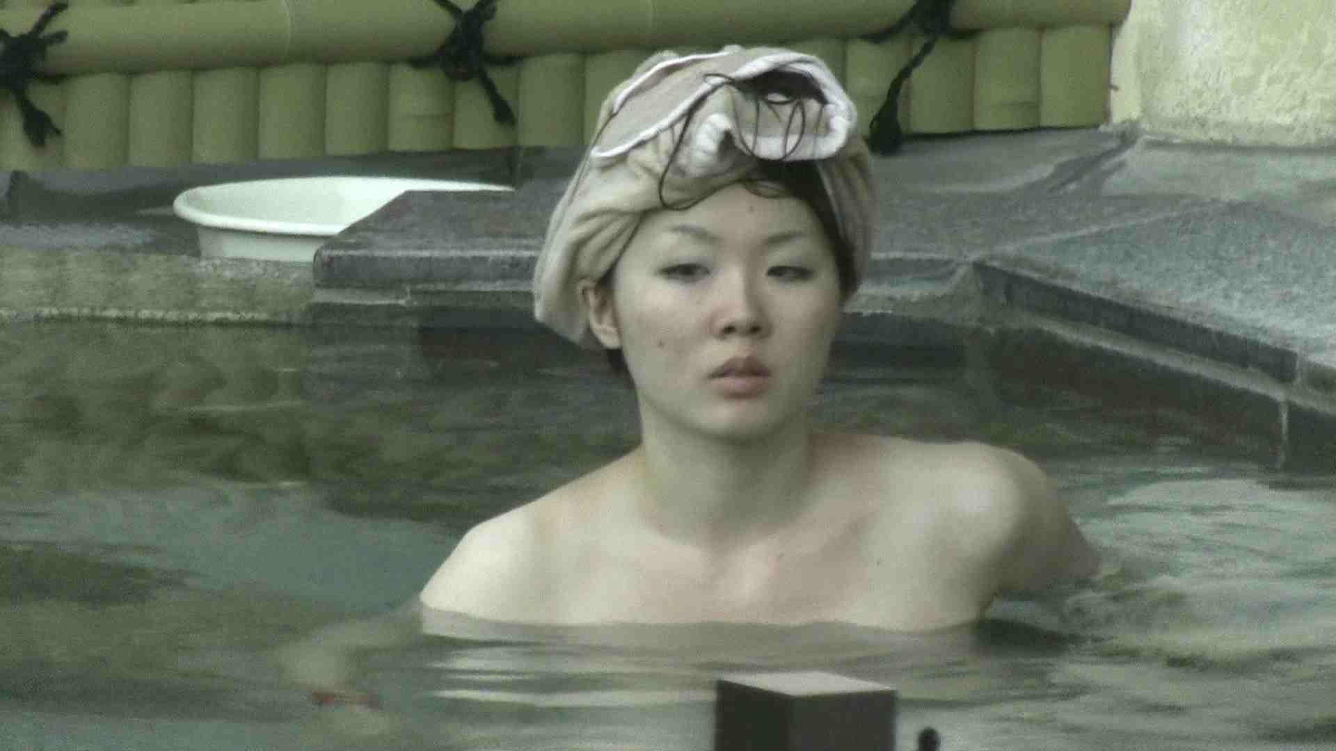 Aquaな露天風呂Vol.191 露天  72連発 21