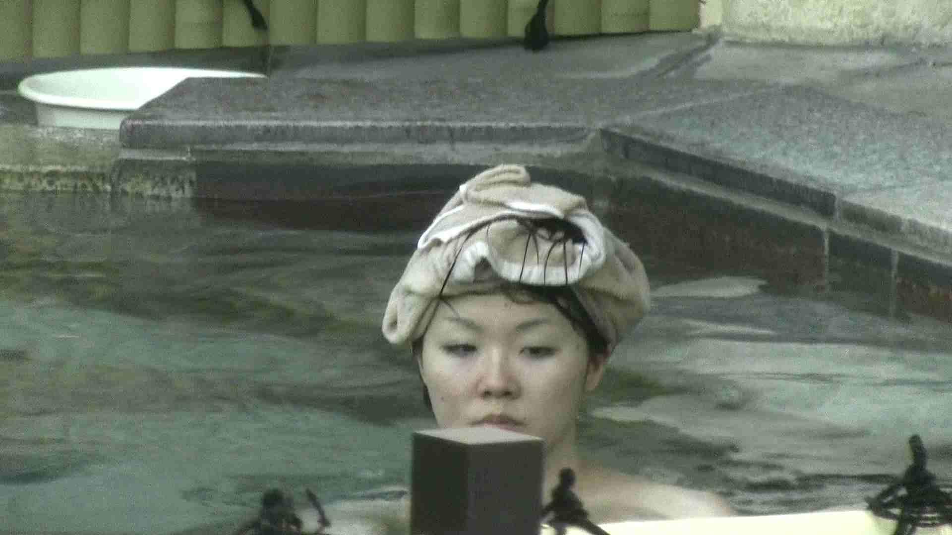 Aquaな露天風呂Vol.191 露天  72連発 24