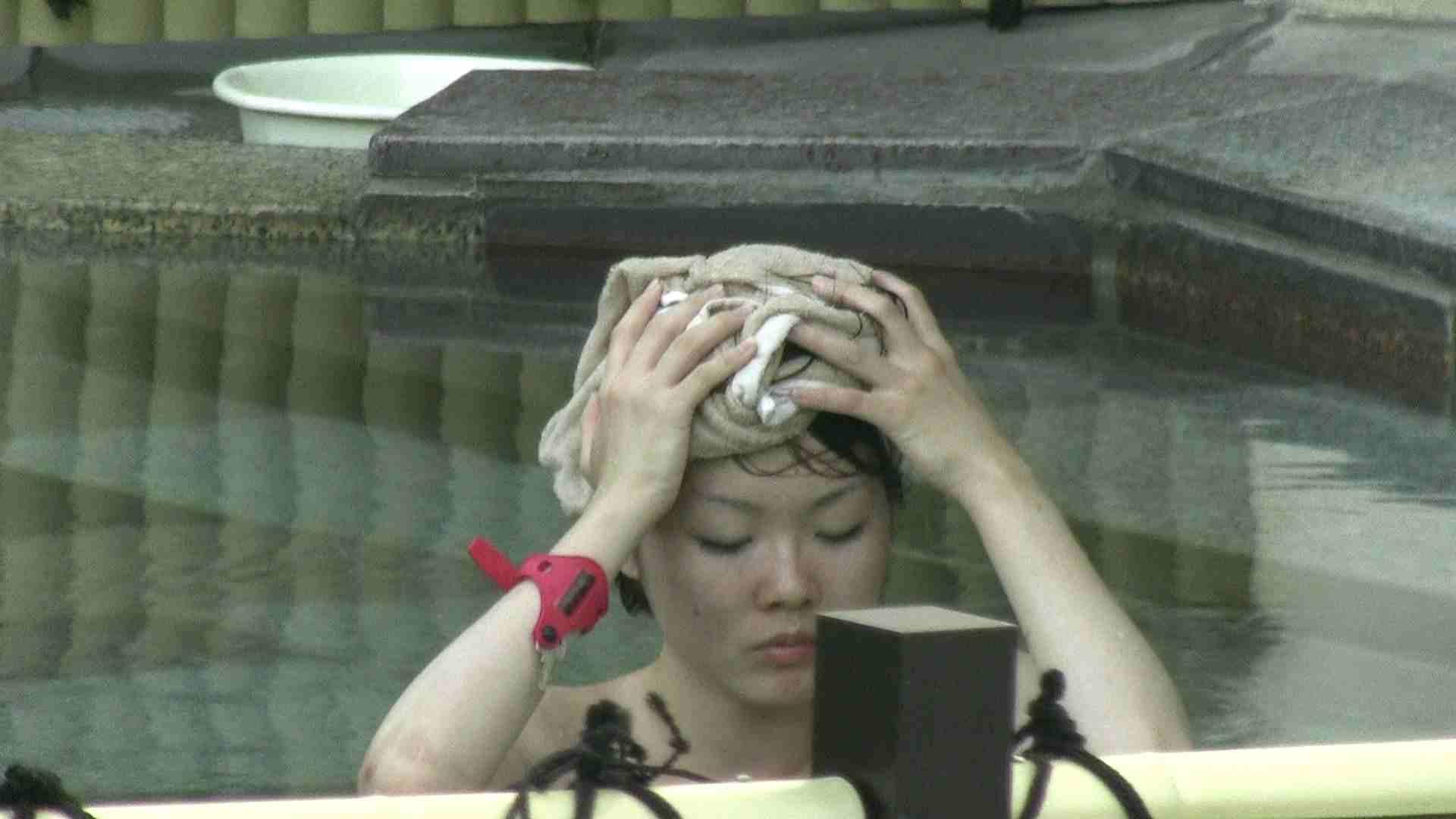 Aquaな露天風呂Vol.191 露天 | OL女体  72連発 31