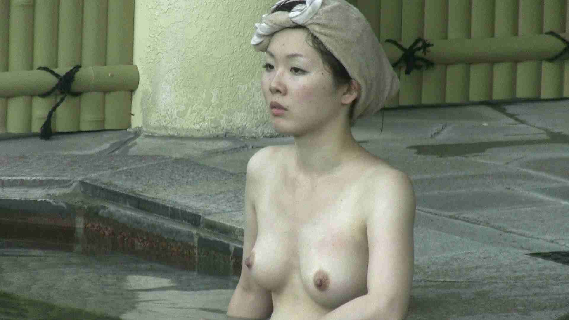 Aquaな露天風呂Vol.191 露天 | OL女体  72連発 46