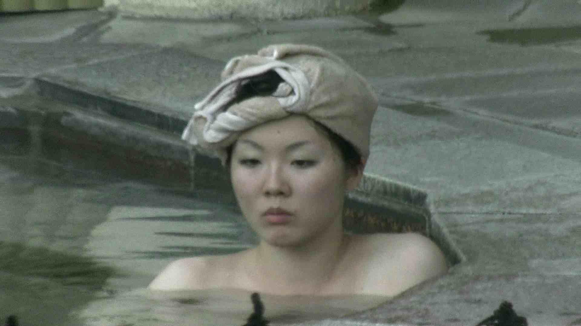 Aquaな露天風呂Vol.191 露天 | OL女体  72連発 64