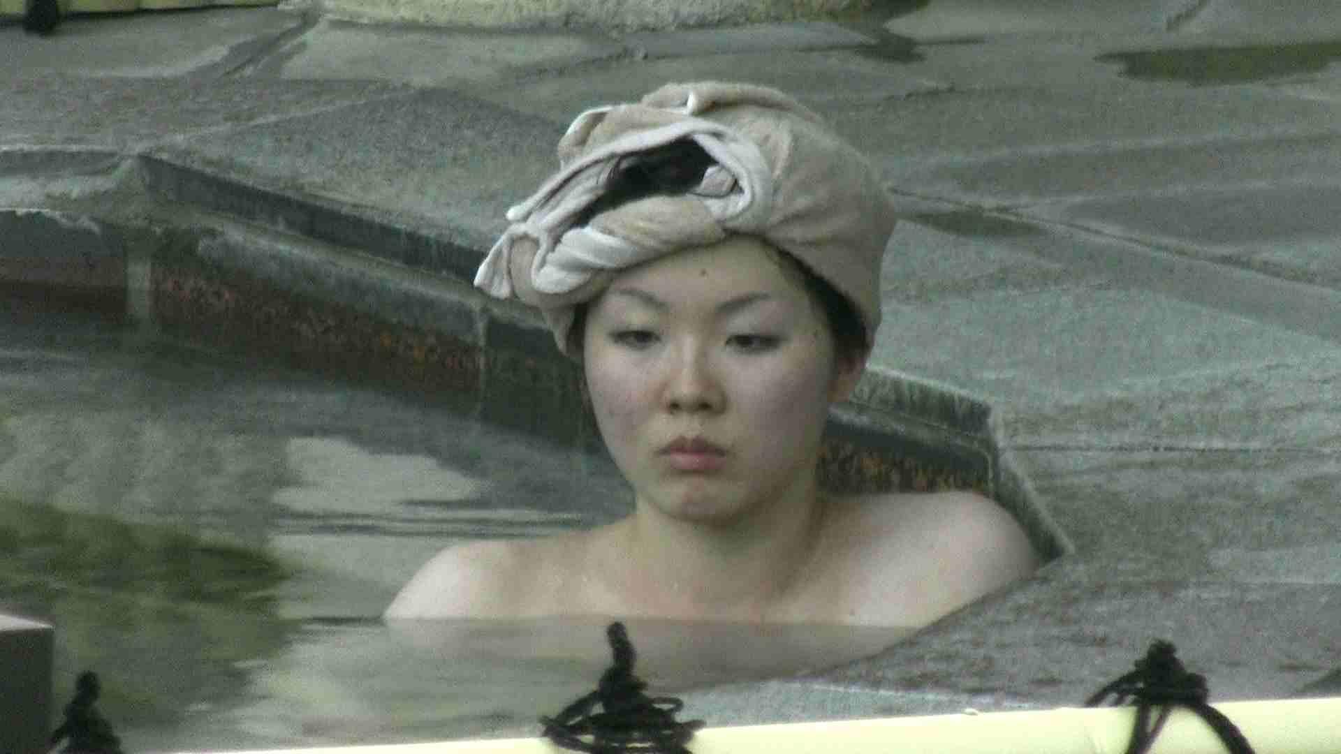 Aquaな露天風呂Vol.191 女体盗撮 のぞきおめこ無修正画像 72連発 65