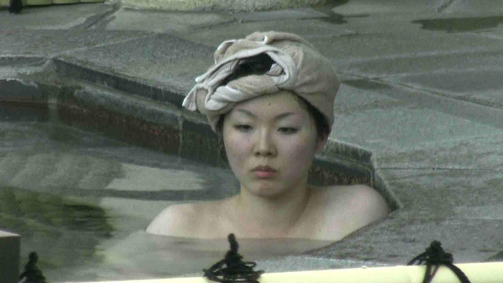 Aquaな露天風呂Vol.191 露天  72連発 66